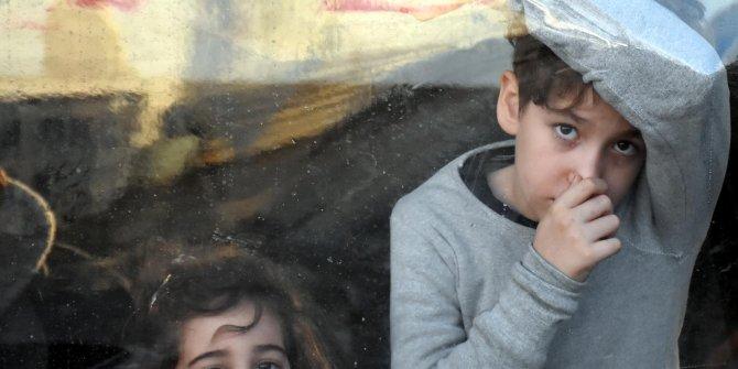 Rekor Edirne'de; 123 bin 377 kaçak göçmen yakalandı