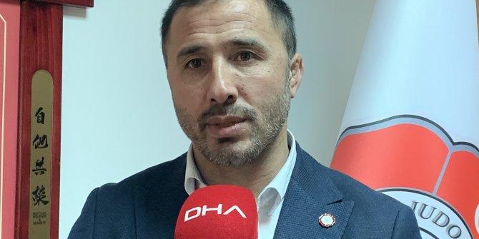 Judo Federasyonu Başkanı Sezer Huysuz: 2019 yılını 193 madalya ile kapattık
