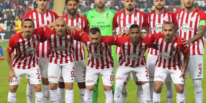 Antalyaspor ile Galatasaray'ın 47'nci randevusu