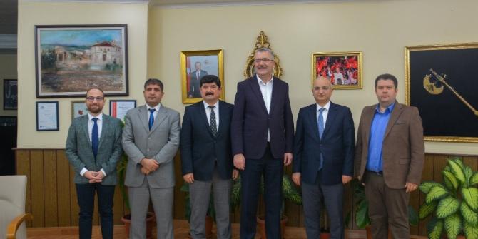 Karacabey'de istihdama yönelik önemli adımlar