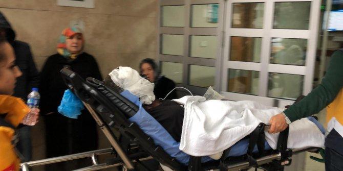 Zonguldak'ta kaçak ocakta patlama: 1 işçi yaralandı, 2 işçi mahsur kaldı