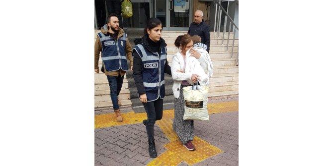 Kayseri'de şafak operasyonunda aranan 20 kişi yakalandı