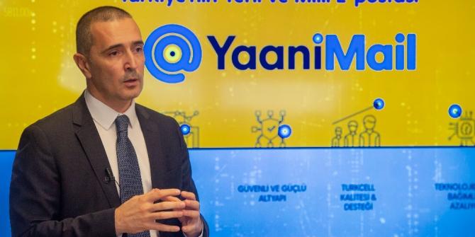 Turkcell mühendisleri tarafından geliştirilen yerli e-posta servisi YaaniMail tanıtıldı