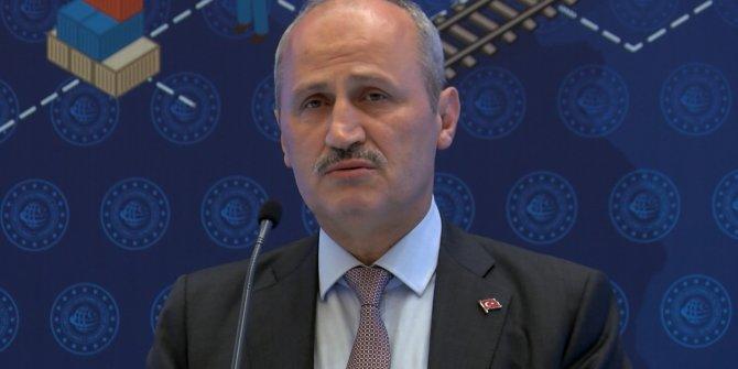 Bakan Turhan: Uzak Doğu ile ticaret hacminde hedef 100 milyar dolar