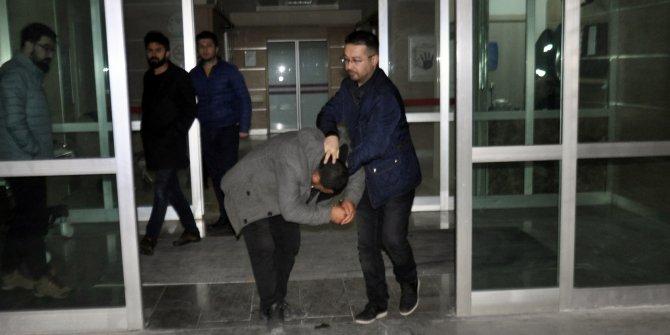 Karaman'daki fuhuş operasyonunda 2 tutuklama