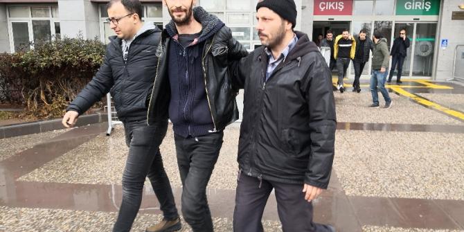 Aksaray'da 3 cezaevi firarisi polisin operasyonuyla yakalandı