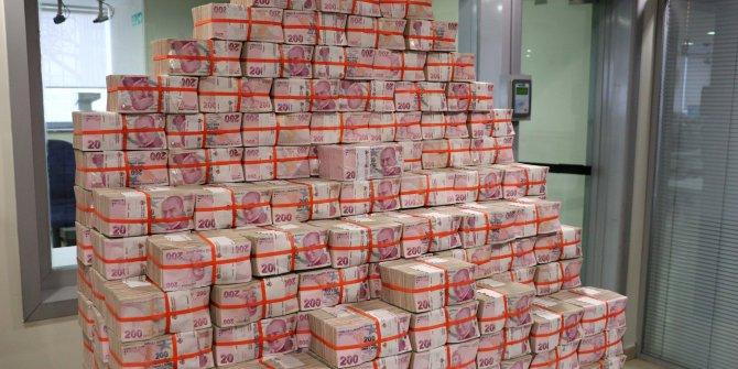 80 milyon lira büyük ikramiye ile 160 ev alınabiliyor