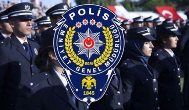 Polis nasıl olunur kız - erkek 2020? Polis olmak için şartlar nelerdir 2020?