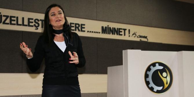 Çerkezköy'de Her Yönüyle İletişim Becerisi eğitimi