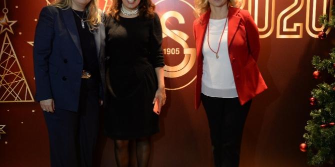 Galatasaraylı kadınlardan sosyal sorumluluk projesi