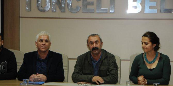 Tunceli Belediyesi'nde eşine şiddet uygulayan sosyal haklardan yararlanamayacak