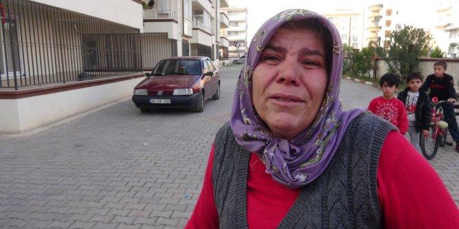 Evini elinden almak için kızları ve eşi, istismar iftirasında bulunmuş