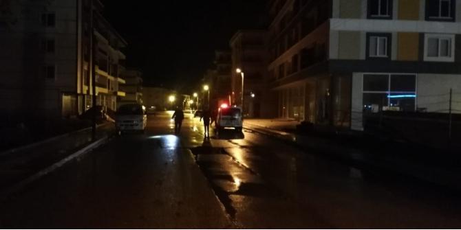 Çubuk'ta silahlı kavga: 2 ölü, 2 yaralı