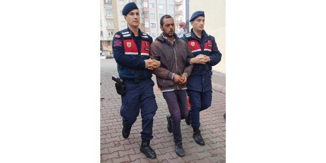DEAŞ üyesi çobana tutuklama