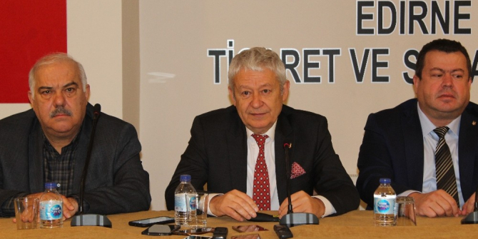Edirne'ye akın ediyorlar rakamlar açıklandı: 10 ayda 920 bin Bulgar turist