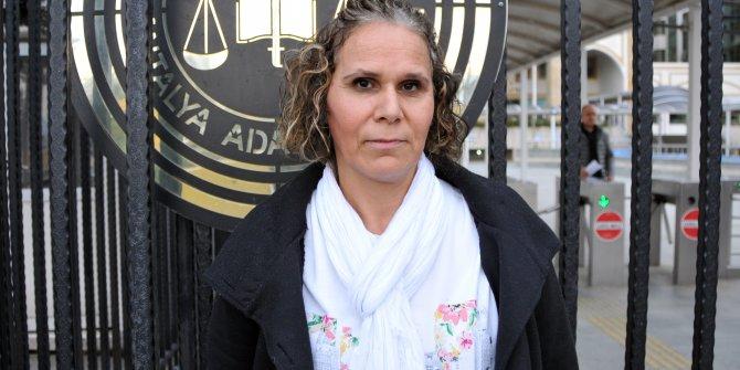 Eşini pompalıyla vurdu, 17,5 yıl hapis cezasına teşekkür etti
