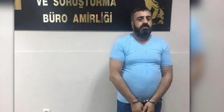 Fransa'daki cinayetin faili Bursa'da yakalanarak tutuklandı!