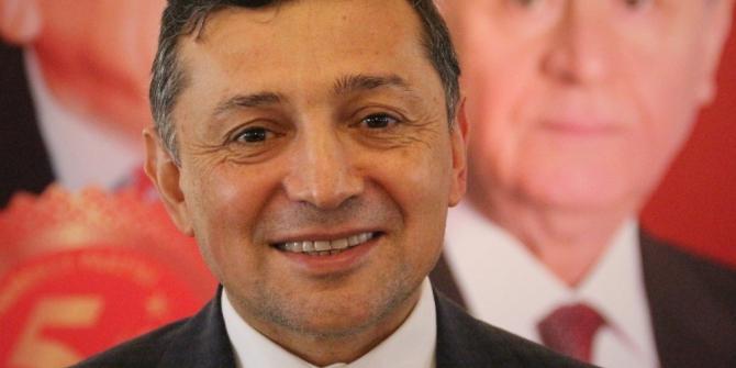 """Ahmet Erbaş: """"Tanıtım kampanyasında 25 milyon kişiye ulaştık"""""""