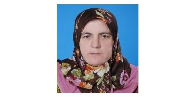Barajda bulunan kadının kimliği DNA testi ile belirlendi