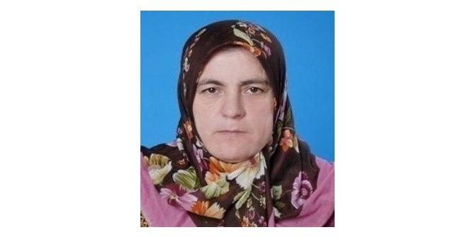 Barajda cesedi bulunan kadının kimliği belli oldu