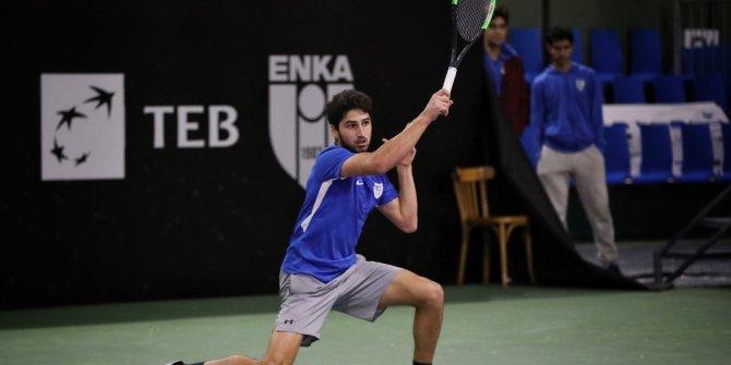 Spor Toto Türkiye Tenis Ligi'nde ENKA ve TED finalde