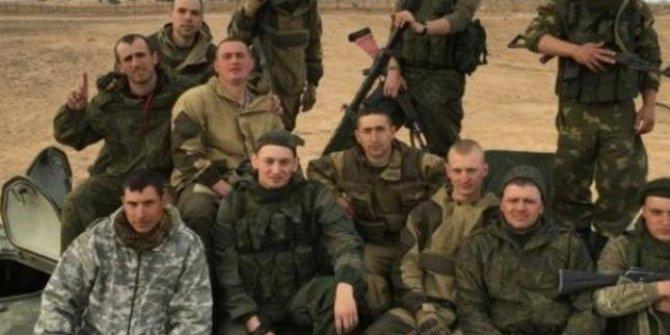 Wagner Grubu: Libya'daki paralı Rus askerler