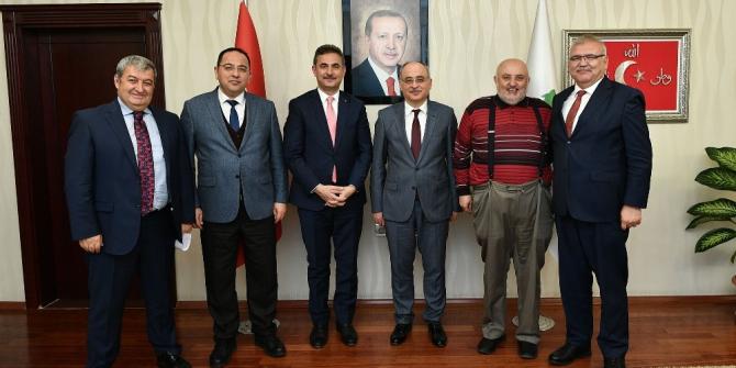 Mamak Belediyesi ile Gazi Üniversitesi işbirliği yaptı