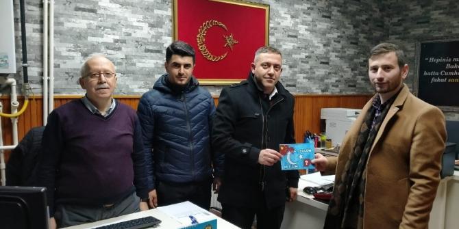 TÜGVA'dan Çin'in Doğu Türkistan'da uyguladığı zulme tepki