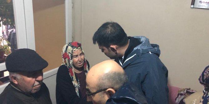 Adana'da sağanak yeniden başladı; 1 ilçede okullar tatil edildi