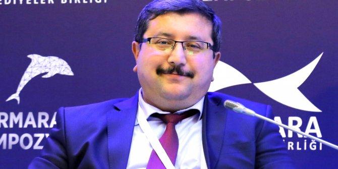 'Kanal İstanbul' için direndi, görevden alındı