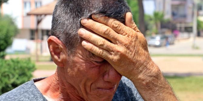 Oğlunu kaybetti, 6 ay sonra gelen oğluna ait harcamayla şoke oldu