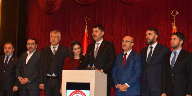 Adana'da sağanak yeniden başladı; 1 ilçede okullar tatil edildi (2)