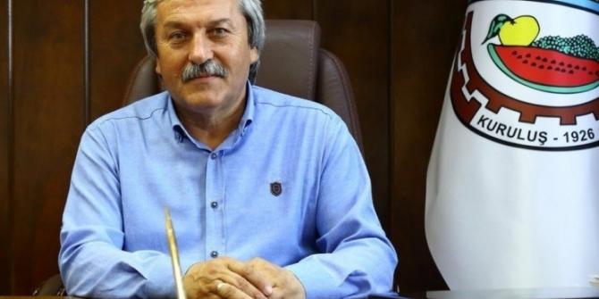 Başkan Şahin, İlçe Nüfus Müdürü'nü göreve davet etti