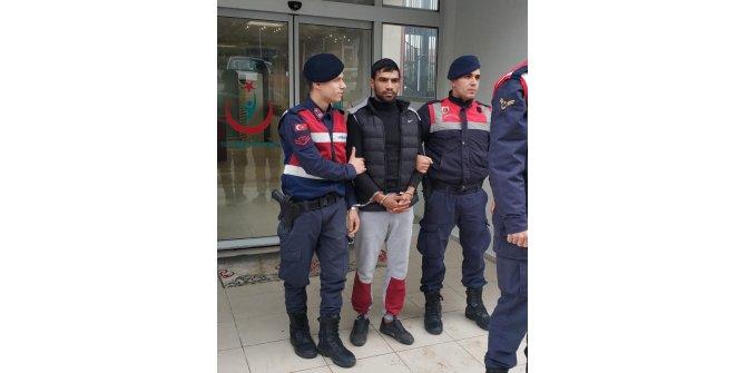 'Topaç' lakaplı cezaevi firarisini JASAT yakaladı