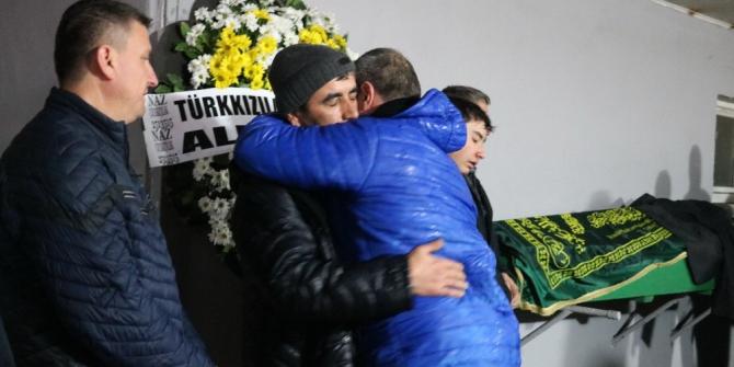 Maden faciasında ölen 2 işçi toprağa verildi
