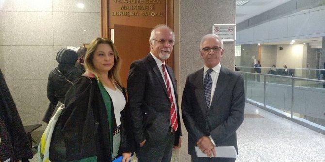 Gazeteci Zafer Arapkirli beraat etti
