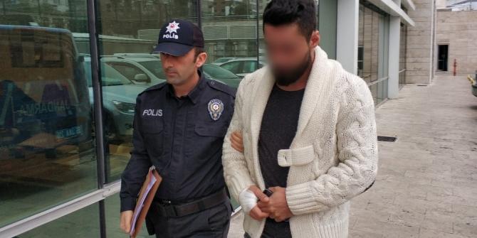 Yayanın ölümüne yol açan sürücü tutuklandı