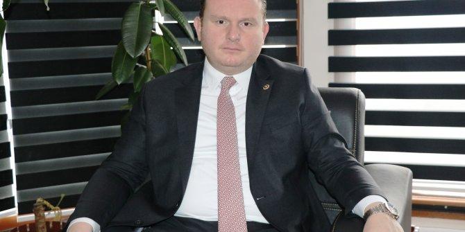 MHP'li Bülbül: Türkiye'nin ihtiyacı olan tanklar Sakarya'da üretilecek