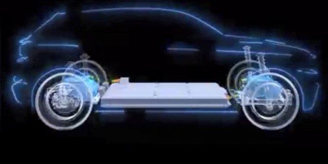 İşte yerli otomobilin elektrikli çalışma sistemi