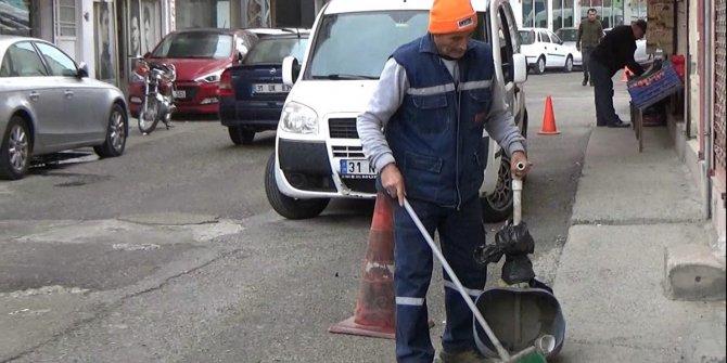 Temizlik işçisi, bütün birikimini telefon dolandırıcılarına kaptırdı