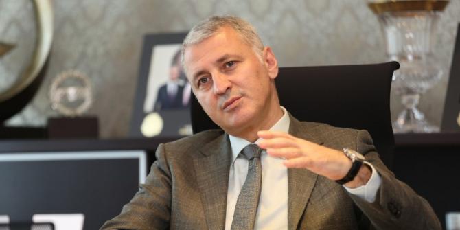 SATSO Başkanı Altuğ'dan yerli otomobil değerlendirmesi