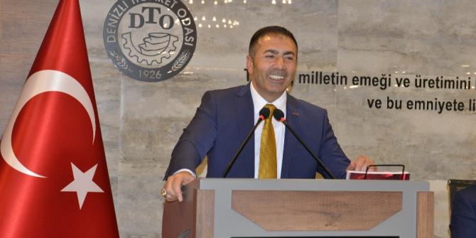 """Başkan Erdoğan: """"168 milyon lirayı bulan Nefes Kredisi desteği sağladık"""""""