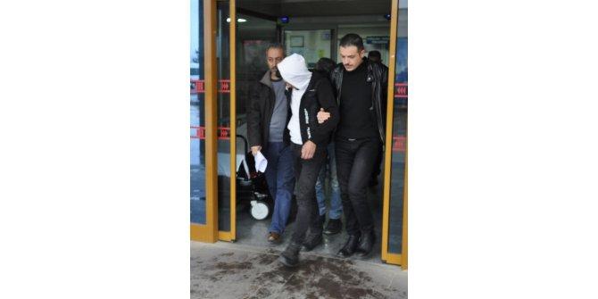 Konya'da uyuşturucu operasyonu: 3 tutuklama
