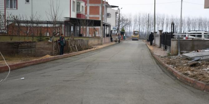 Bu sokaklar Bursa'da ilk olacak