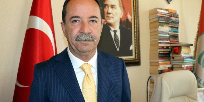 Edirne Belediye Başkanı Gürkan'a 75 bin lira teminatla adli kontrol