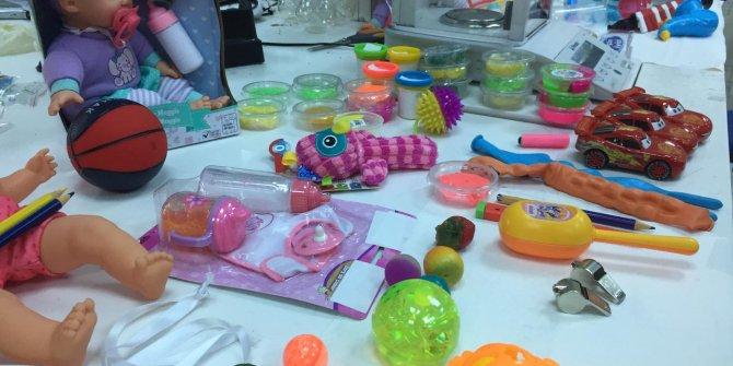 2 milyon oyuncak incelendi; yeni düzenleme geldi