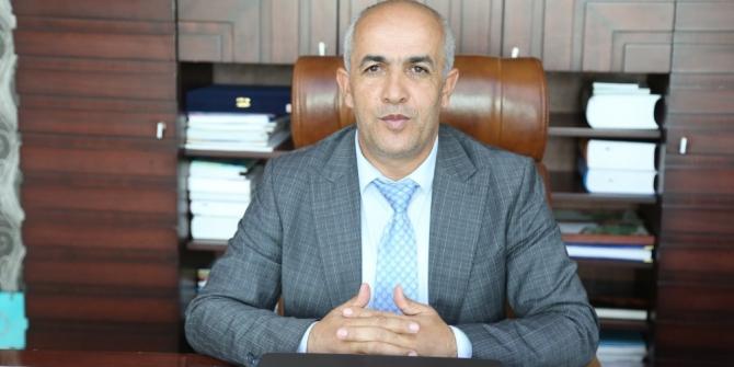 Başkan Ensari'den köpek barınağıyla ilgili çıkan haberlere yalanlama