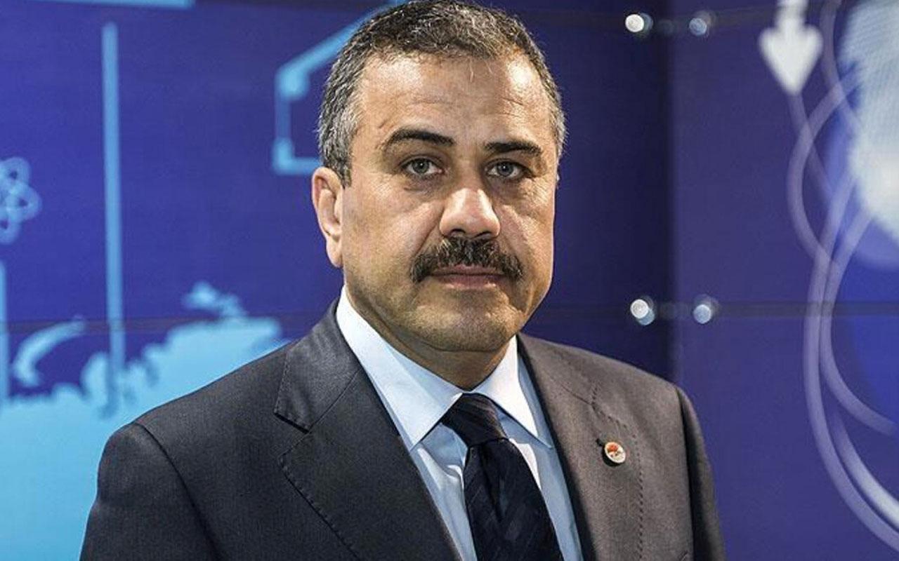 EPDK Başkanı Yılmaz'dan elektrik zammı ile ilgili açıklama