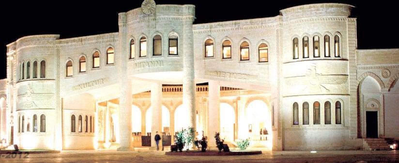 Nusaybin Belediye Başkanı Görevden Alındı