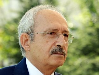 Kılıçdaroğlu'na Trabzonlu Başdanışman